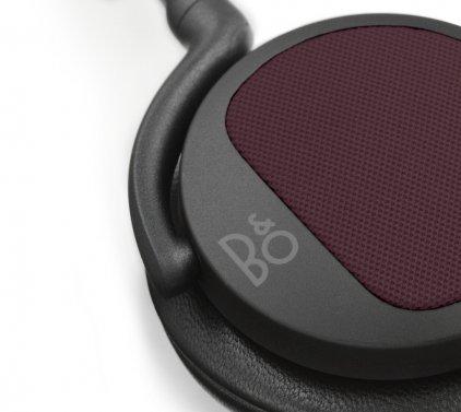 Наушники Bang & Olufsen BeoPlay H2 Deep Red