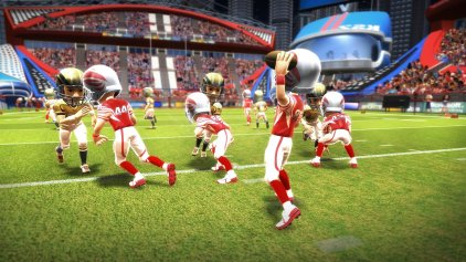 Microsoft Kinect Sports Rivals