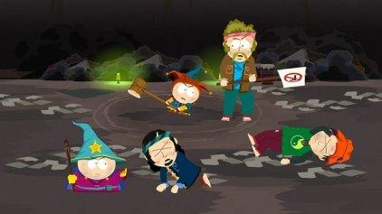 Игра для PS3 South Park: Палка Истины