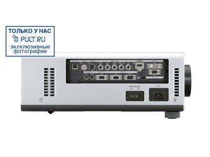Panasonic PT-DW740EK
