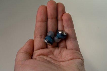 Focal Sphear Wireless blue