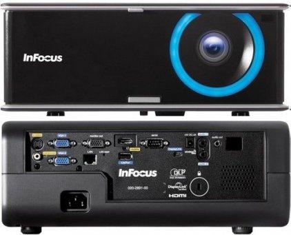 Проектор InFocus IN3114