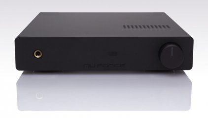 ЦАП NuForce UDH-100 black