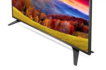 LED телевизор LG 32LH519U
