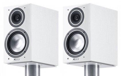 Полочная акустика Canton Chrono 512 white
