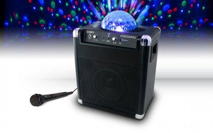 ION Audio Block Party Live