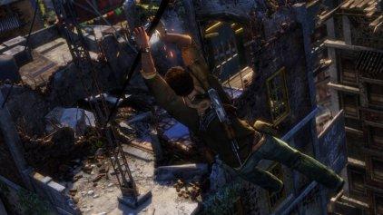 Sony Игра для PS4 Uncharted: Натан Дрейк,Рус.верс