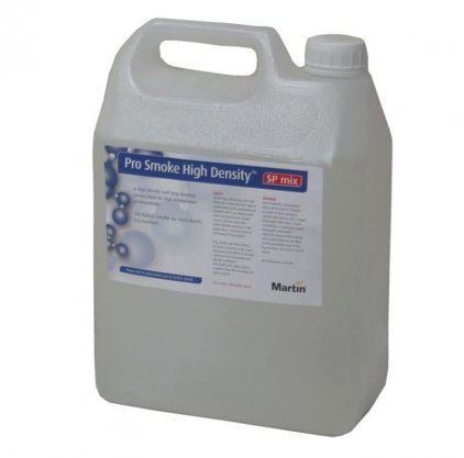 Аксессуар Jem Pro-Smoke High-Density Fluid (SP-MIX)