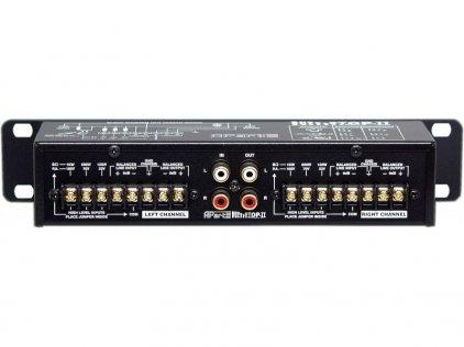 APart BuzzStop-MKIII Универсальный преобразователь аудио сигналов