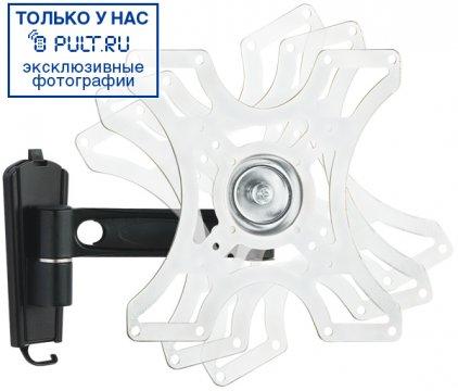 Кронштейн для телевизора Kromax GALACTIC-8 черный