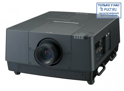 Проектор Panasonic PT-EX16KE