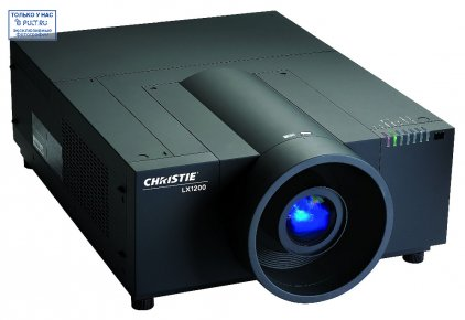 Christie LX1200