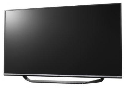LED телевизор LG 49UF670V