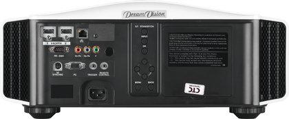 Dream Vision Yunzi 2 Best white