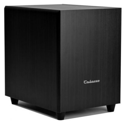 Сабвуфер Cabasse Orion MT32 walnut