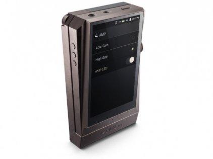 Astell&Kern AK380 AMP black