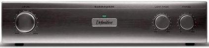 Усилитель для сабвуфера Definitive Technology SubAmp 600 black