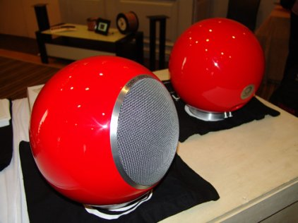 Комплект акустики Elipson Planet M 5.0 red