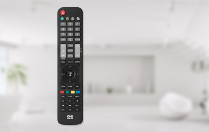 Пульт OneForAll Replacement Remote for LG TVs (URC1911)