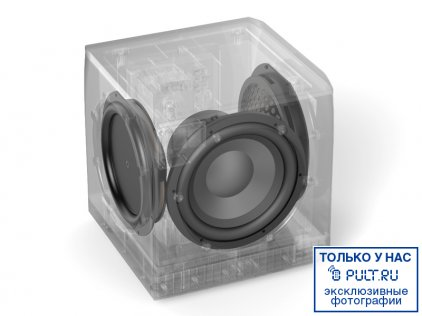 Сабвуфер Definitive Technology SuperCube 4000