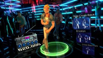 Microsoft Игра для Xbox360 Dance Central (только для MS Kinect) [Xbox 360]
