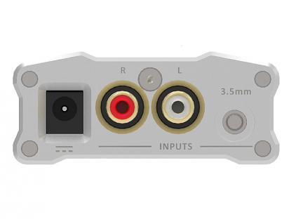 Усилитель для наушников iFi Audio Nano iCAN