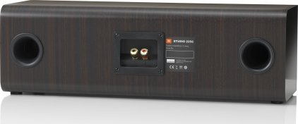 JBL Studio 225C brown (STUDIO225CBRN)