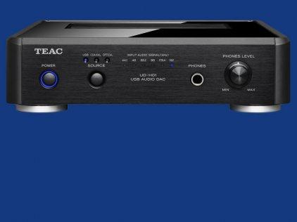 ЦАП Teac UD-H01 black