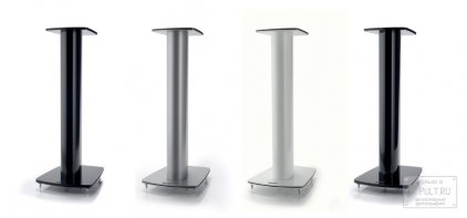 Dynaudio Stand 3X black