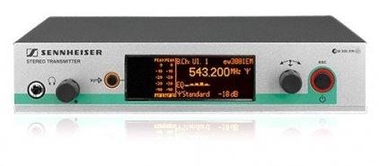 Радиосистема Sennheiser SR 300 IEM G3-G-X