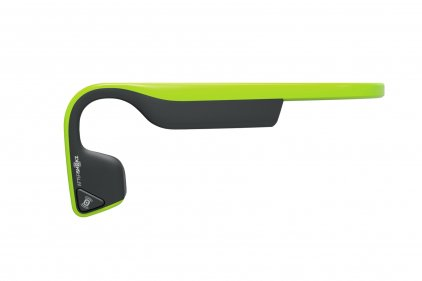 Наушники AfterShokz Trekz Titanium ivy green (AS600IG)