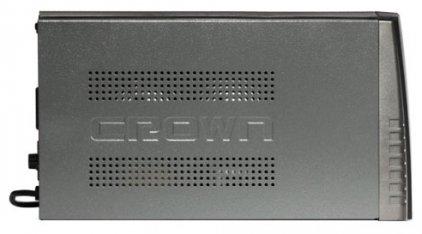 ИБП Crown Micro CMU-1200VA LCD euro