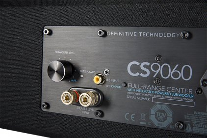 Definitive Technology CS9060