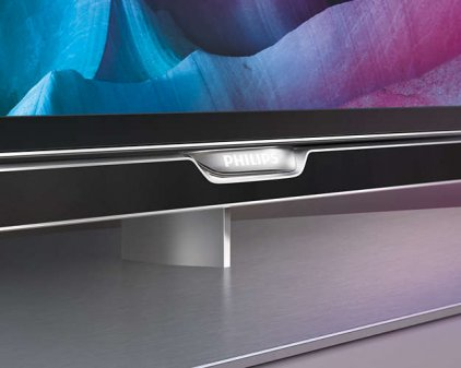 LED телевизор Philips 55PUS7150/60