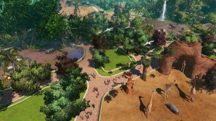 Microsoft Игра для Xbox360 ZOO Tycoon (3+) (RUS)