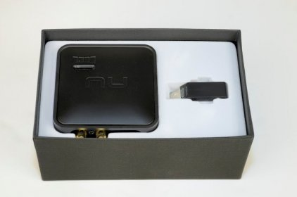 NuForce Air DAC  uWireless
