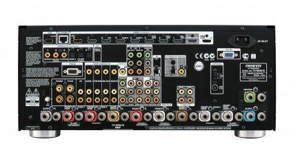 Onkyo TX-NR5010 black