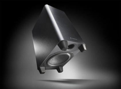 Звуковой проектор Cambridge TVB2