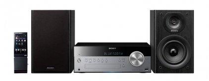 Музыкальный центр Sony CMT-SBT100