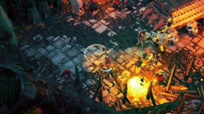 Microsoft Игра для Xbox360 Sacred 3 (RUS)