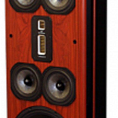 Legacy Audio Whisper XDS black pearl