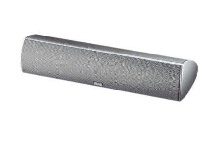 Magnat Needle Super Alu Centre silver aluminium
