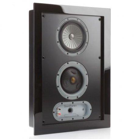 Monitor Audio SF1 InWall high gloss black