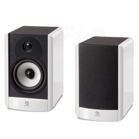 Boston Acoustics A25 Gloss White