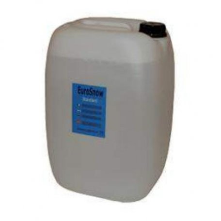 SFAT EUROBUBBLE  - READY TO USE CAN 25L
