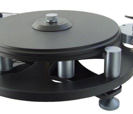 Michell Engineering Gyro SE black