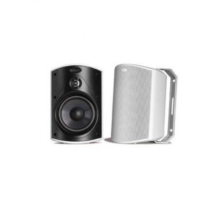 Polk Audio Atrium 6 white (пара)