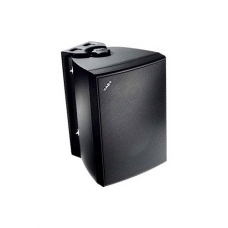 Acoustic Energy Extreme 8 black