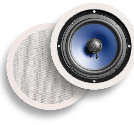 Polk Audio RC-80i white