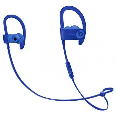Beats Powerbeats3 Wireless Neighborhood Collection - Break Blue (MQ362ZE/A)